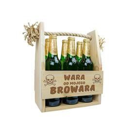 Nosidło na piwo dla Chłopaka 19