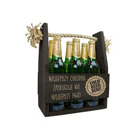 Nosidło na piwo dla Chłopaka 24
