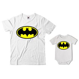 Komplet koszulka dla Taty + body 09
