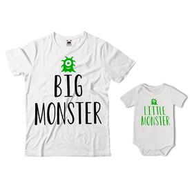 Komplet koszulka dla Taty + body 10