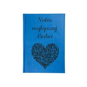 Notes dla Babci 01