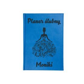 Notes Planer Ślubny 01
