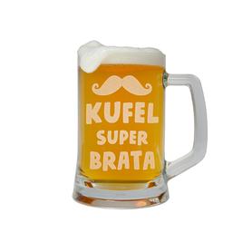 Kufel do piwa dla Brata 02