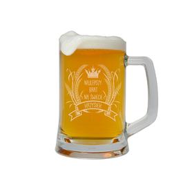 Kufel do piwa dla Brata 03