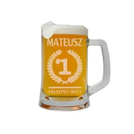 Kufel do piwa dla Brata 12