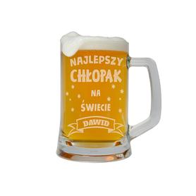 Kufel do piwa dla Chłopaka 04