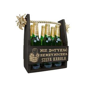 Nosidło na piwo dla Szefa 04