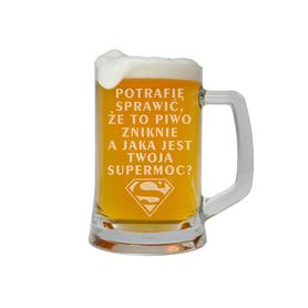 Kufel do piwa dla Chłopaka 21