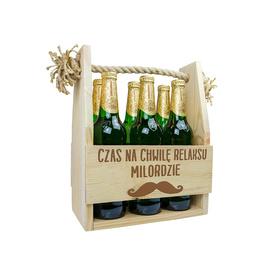 Nosidło na piwo dla Szefa 05