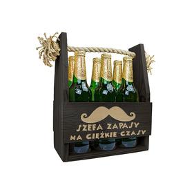 Nosidło na piwo dla Szefa 08