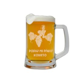 Kufel do piwa dla Chłopaka 24