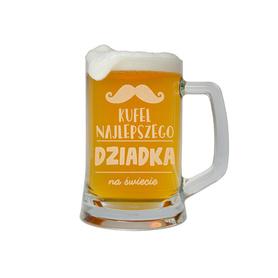 Kufel do piwa dla Dziadka 02
