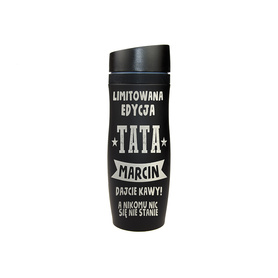 Kubek termiczny dla Taty 14