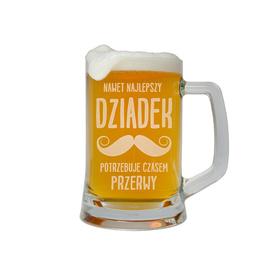 Kufel do piwa dla Dziadka 03