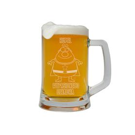 Kufel do piwa dla Dziadka 06