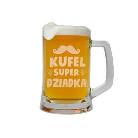 Kufel do piwa dla Dziadka 09