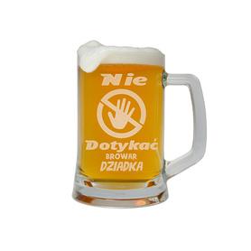 Kufel do piwa dla Dziadka 10