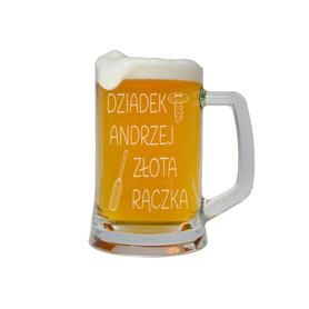 Kufel do piwa dla Dziadka 14