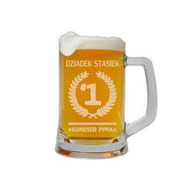 Kufel do piwa dla Dziadka 19