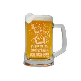 Kufel do piwa dla Dziadka 22