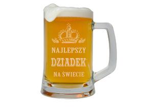 Kufel do piwa dla Dziadka 23