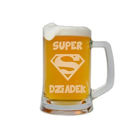 Kufel do piwa dla Dziadka 24