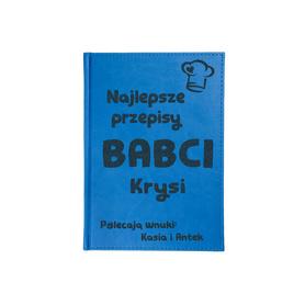 Notes Przepiśnik Dla Babci 04