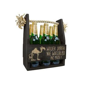 Nosidło na piwo dla Wujka 03