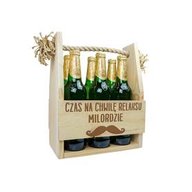 Nosidło na piwo dla Wujka 12