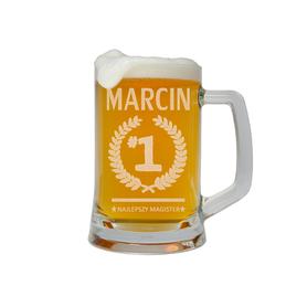 Kufel do piwa dla Magistra 12