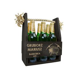 Nosidło na piwo dla Górnika 01