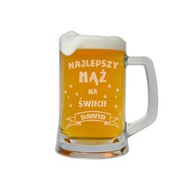 Kufel do piwa dla Męża 02