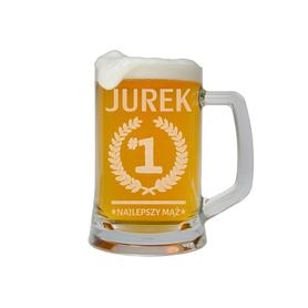 Kufel do piwa dla Męża 08