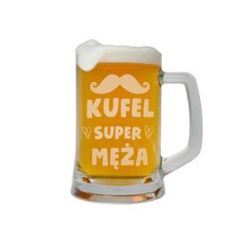 Kufel do piwa dla Męża 11
