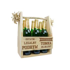 Nosidło na piwo na Wieczór Kawalerski 03