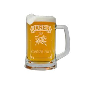 Kufel do piwa dla Męża 13