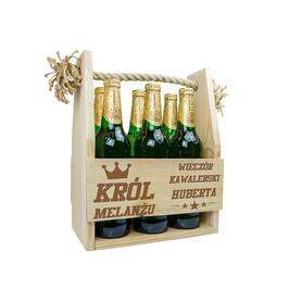 Nosidło na piwo na Wieczór Kawalerski 06