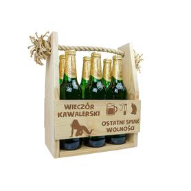 Nosidło na piwo na Wieczór Kawalerski 09