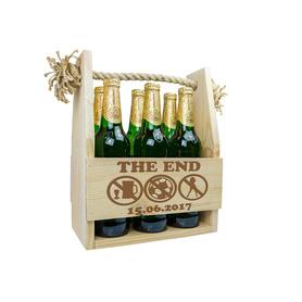 Nosidło na piwo na Wieczór Kawalerski 10