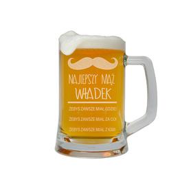 Kufel do piwa dla Męża 18