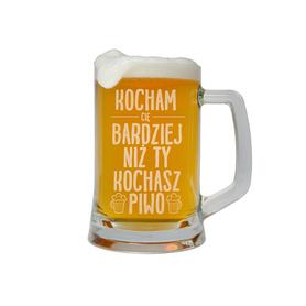 Kufel do piwa dla Męża 20
