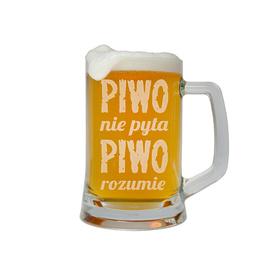 Kufel do piwa dla Męża 22