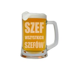 Kufel do piwa dla Szefa 09