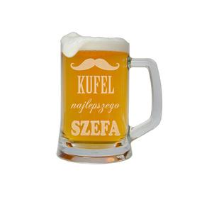Kufel do piwa dla Szefa 10