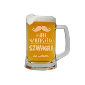 Kufel do piwa dla Szwagra 02