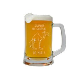 Kufel do piwa dla Szwagra 03