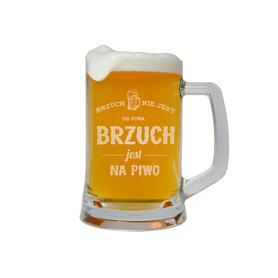 Kufel do piwa dla Szwagra 06