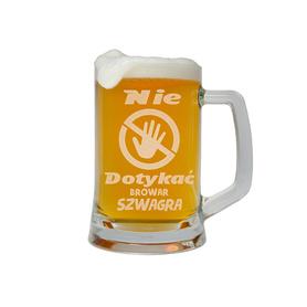 Kufel do piwa dla Szwagra 08