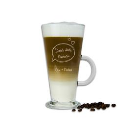 Szklanka latte dla Chłopaka 01