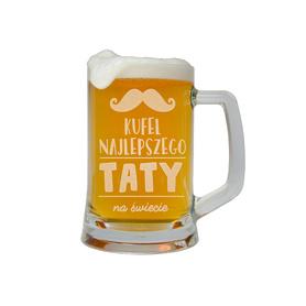 Kufel do piwa dla Taty 02